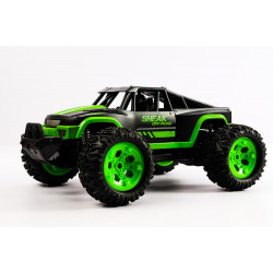 Offroad Green/Black RC Truck