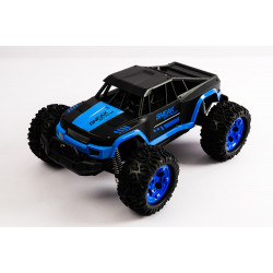 Offroad Blue/Black RC Truck