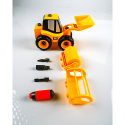 Tractor Toy Set