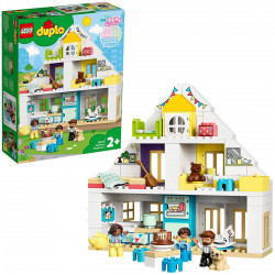 Lego Modular Playhouse 10929