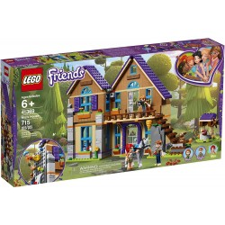 LEGO Friends Mia's House...