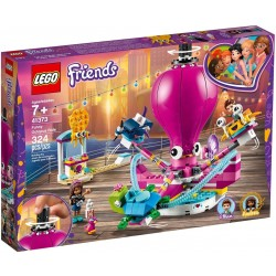 LEGO Friends Funny Octopus...