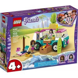 LEGO Friends Juice Truck...