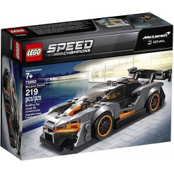 LEGO Speed Champions McLaren Senna 75892 Building Set