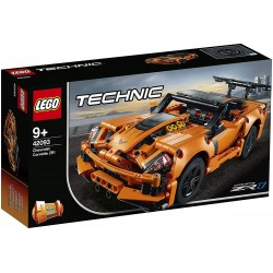 LEGO Technic Chevrolet Corvette ZR1 42093 Building Set