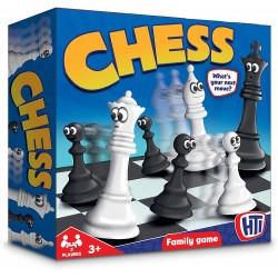 HTI - Chess Family Game