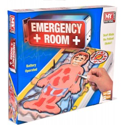 Emergency Room - Operation...