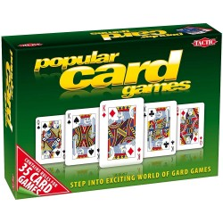 Tactic - Popular Card Game