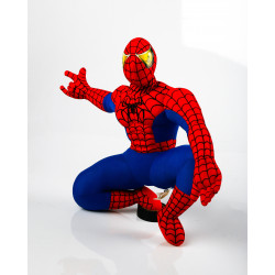 Spiderman Soft Toy