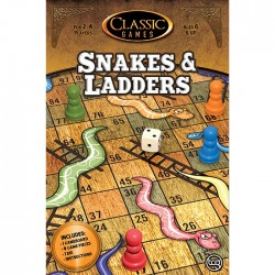 Classic Games - Snakes &...