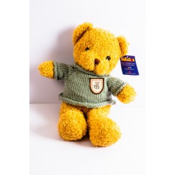 Small Brown Teddy Bear 47cm