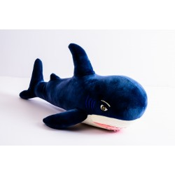 Shark Soft Toy Medium