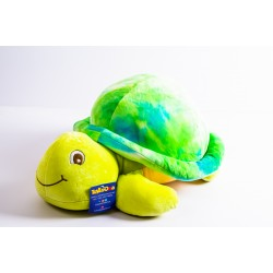Green Turtle Soft Toy