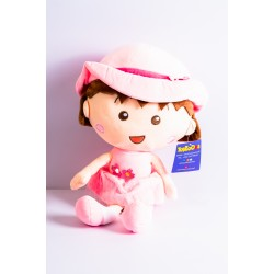 Doll with Dress Soft Toy 28cm