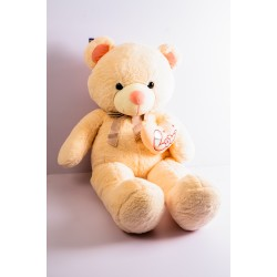 Love Large Teddy Bear 75cm