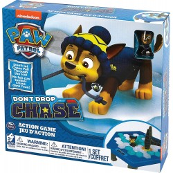 Paw Patrol Dont Drop Chase