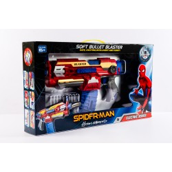 Spider-Man Electric Series Gun