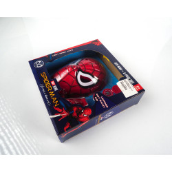 Spiderman Mask and Shooter