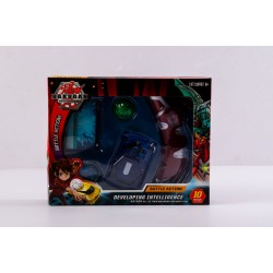 Beyblades - Bakugan Battle...
