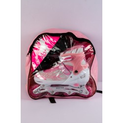 Skate Shoes Kit - Pink