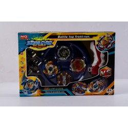 Beyblades - Battle top...