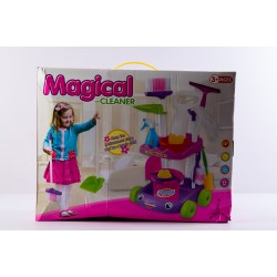 Magical Cleaner