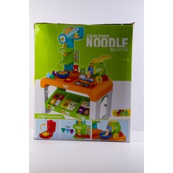 Color Dough Noodle Maker -...