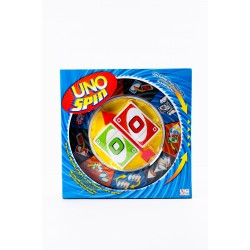 UNO Spin Blue
