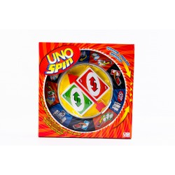 UNO SPIN RED