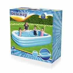 Bestway Rectangular Pool -...