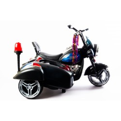 SCOOTER BX004