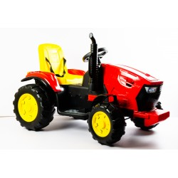 4 DRIVE TRACTOR