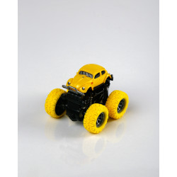 Transformer Bumblebee RC Car
