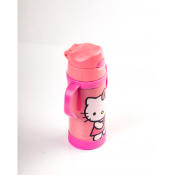 Kids Thermos Pink