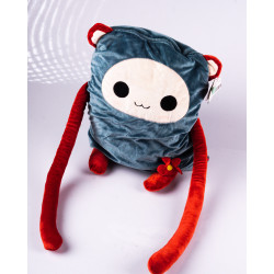 Soft Toy and Blanket 2 in 1