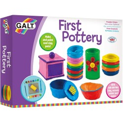 Galt Toys, First Pottery