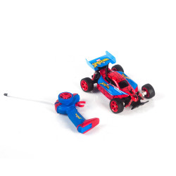 Spiderman RC Car