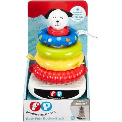 Fisher-Price Roly Poly...