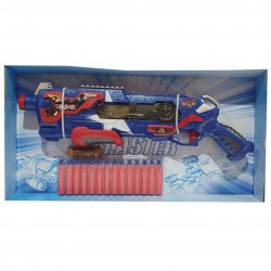 Captain America Shotgun