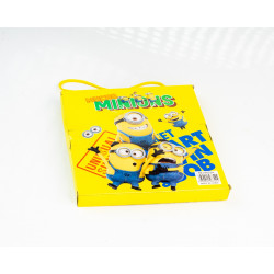 Minions Stationery Small Set