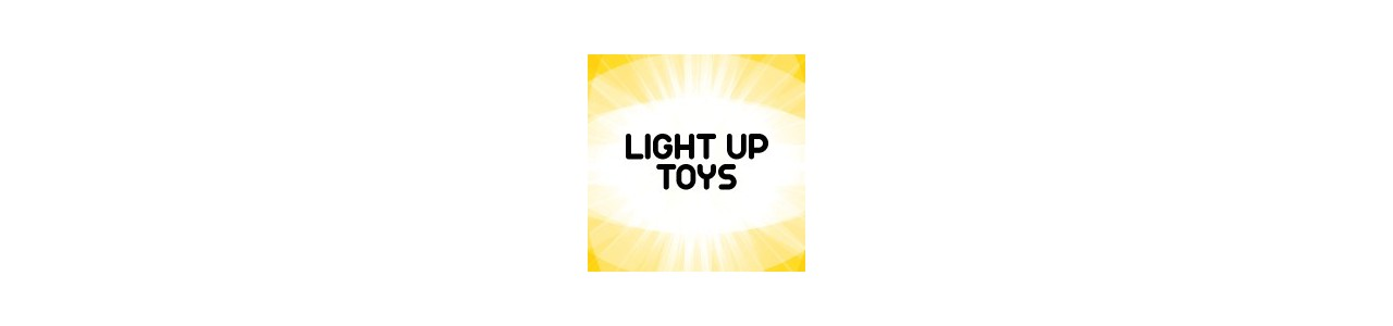 Lightup Toys | Light Up Toys For Sale