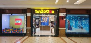 Toyzoona Junction Mall Store
